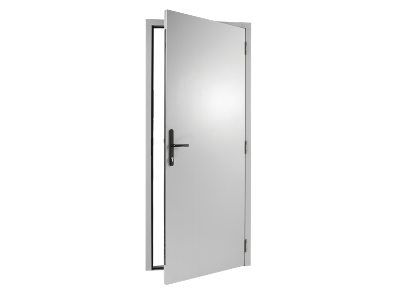 Pass Door Systems