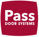 Pass Door Systems Logo